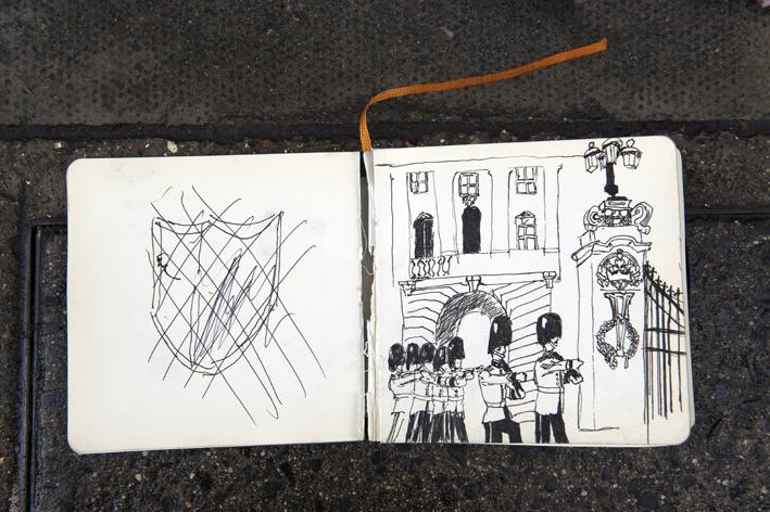 KT Sketchbook 5