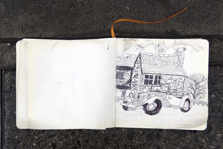 KT Sketchbook 6