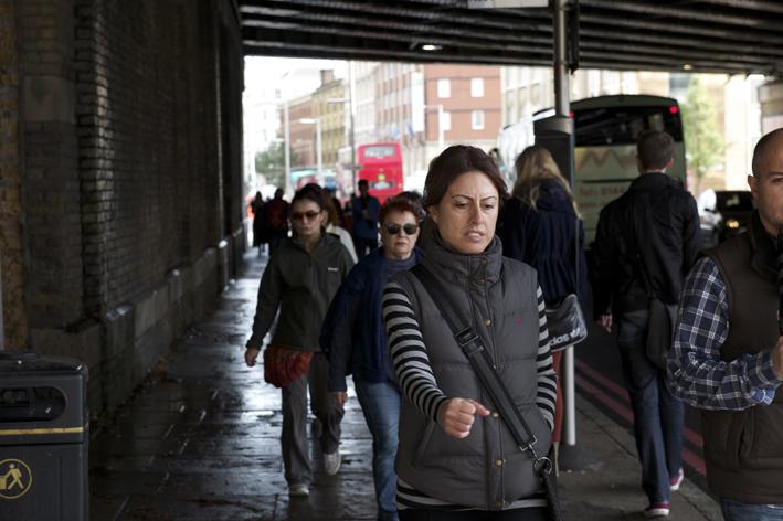 London Walker 2 LR