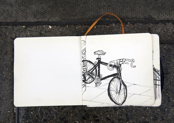 KT Sketchbook 3