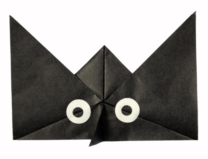 Steve's Black Owl LR